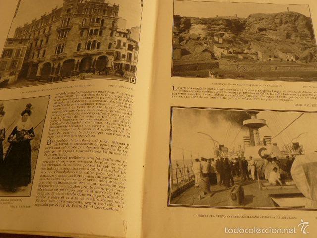 Coleccionismo de Revista Blanco y Negro: REVISTA BLANCO Y NEGRO AÑO 1903 - Foto 6 - 56834243