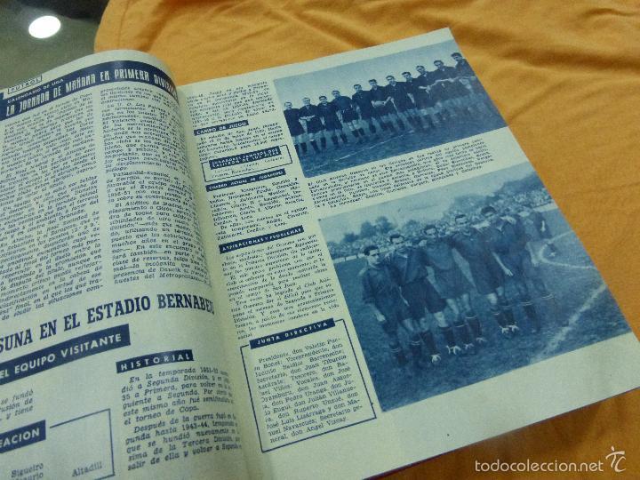 Coleccionismo de Revista Blanco y Negro: REVISTA BLANCO Y NEGRO. TOMO CON TODOS LOS NÚMEROS DE SEPTIEMBRE, OCTUBRE Y NOVIEMBRE DE 1957 - Foto 2 - 57428816