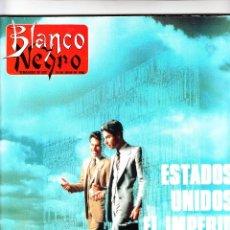Coleccionismo de Revista Blanco y Negro: REVISTA BLANCO Y NEGRO 24 DE JULIO . Lote 57483159