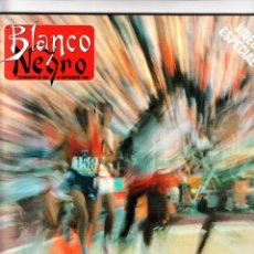 Coleccionismo de Revista Blanco y Negro: BLANCO Y NEGRO 18 DE SEPTIEMBRE 1988 . Lote 57487209