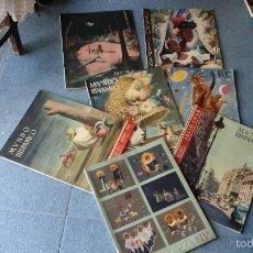 Coleccionismo de Revista Blanco y Negro: REVISTAS ANTIGUAS . Lote 58007157