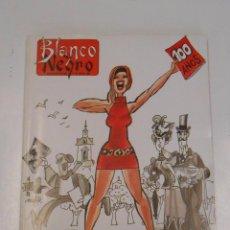 Coleccionismo de Revista Blanco y Negro: REVISTA BLANCO Y NEGRO. ESPECIAL 100 AÑOS. 12 DE MAYO DE 1991. SEMANARIO ABC. TDK294. Lote 58179750