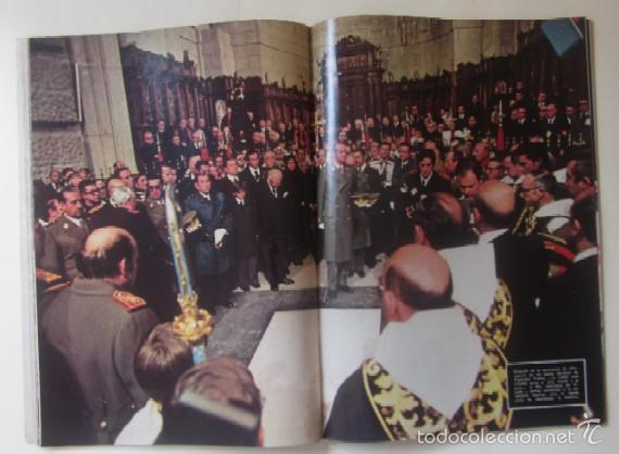 Coleccionismo de Revista Blanco y Negro: REVISTA BLANCO Y NEGRO - NUEVA ETAPA DE LA HISTORIA DE ESPAÑA, HACIA LA CONCORDIA NACIONAL - Foto 2 - 59977779