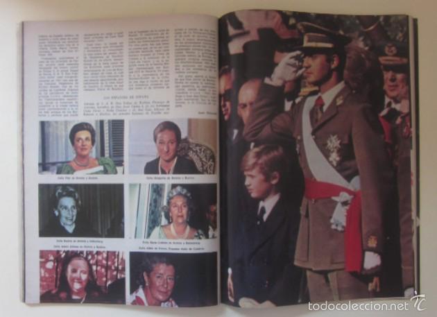 Coleccionismo de Revista Blanco y Negro: REVISTA BLANCO Y NEGRO - NUEVA ETAPA DE LA HISTORIA DE ESPAÑA, HACIA LA CONCORDIA NACIONAL - Foto 4 - 59977779