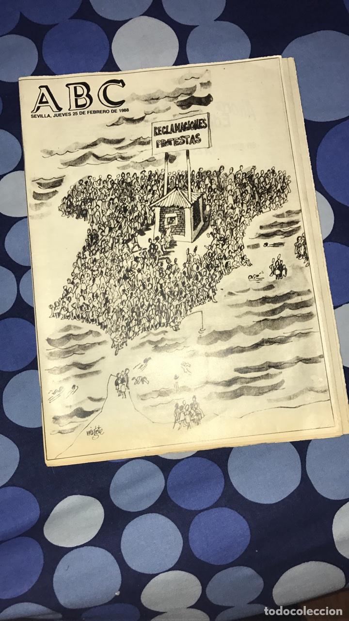 PERIÓDICO EL PAÍS (Coleccionismo - Revistas y Periódicos Modernos (a partir de 1.940) - Blanco y Negro)