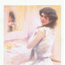 Coleccionismo de Revista Blanco y Negro: JOYAS DE BLANCO Y NEGRO CONTIENE 11 LAMINAS A COLOR MD61. Lote 58340693