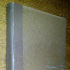 Coleccionismo de Revista Blanco y Negro: COLECCIONABLES DE BLANCO Y NEGRO ENCUADERNADOS EN UN TOMO. Lote 73008419