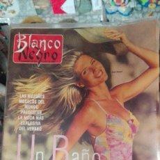 Coleccionismo de Revista Blanco y Negro: BLANCO Y NEGRO JUDIT MASCO. Lote 75491847