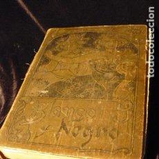 Coleccionismo de Revista Blanco y Negro: REVISTA BLANCO Y NEGRO 1902. Lote 78588069