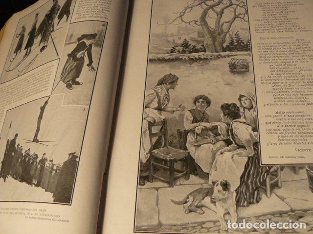 Coleccionismo de Revista Blanco y Negro: REVISTA BLANCO Y NEGRO AÑO 1905 - Foto 6 - 78589749