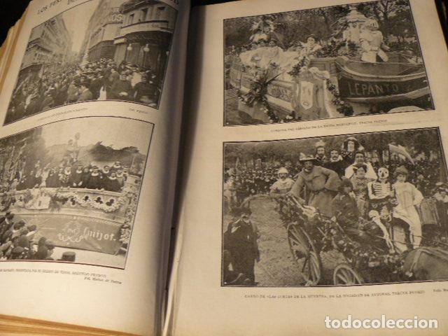 Coleccionismo de Revista Blanco y Negro: REVISTA BLANCO Y NEGRO AÑO 1905 - Foto 8 - 78589749