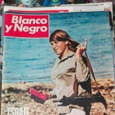 Coleccionismo de Revista Blanco y Negro: BLANCO Y NEGRO N 3076 1971. Lote 79248475