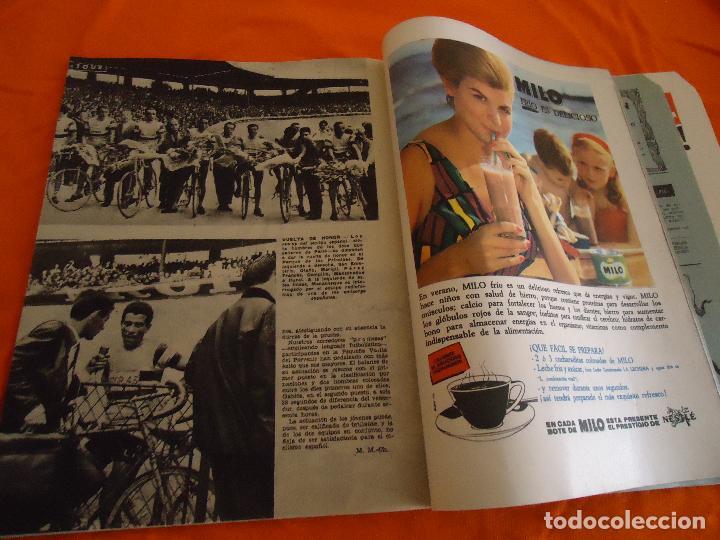 Coleccionismo de Revista Blanco y Negro: Revista Blanco y Negro, nº. 2568, 22/07/1961 - Foto 3 - 82888512