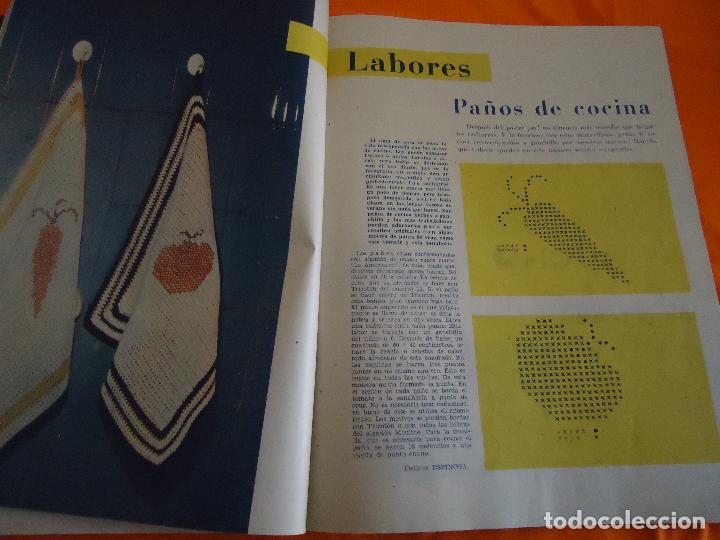 Coleccionismo de Revista Blanco y Negro: Revista Blanco y Negro, nº. 2568, 22/07/1961 - Foto 4 - 82888512