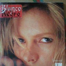Coleccionismo de Revista Blanco y Negro: REVISTA BLANCO Y NEGRO 24 SEPTIEMBRE 1989. Lote 85607523