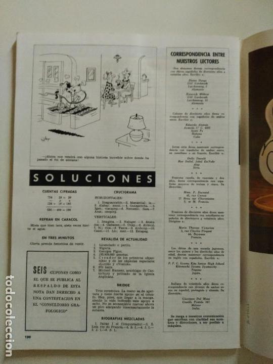 Coleccionismo de Revista Blanco y Negro: REVISTA BLANCO Y NEGRO Nº 2804 ENERO 1966 - Foto 3 - 86679904
