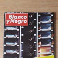 Coleccionismo de Revista Blanco y Negro: BLANCO Y NEGRO. 9 ABRIL 1966. EL PRIMER ATRAQUE EN EL ESPACIO. Nº 2814 - ANTONIO BIENVENIDA - TOROS. Lote 87999120