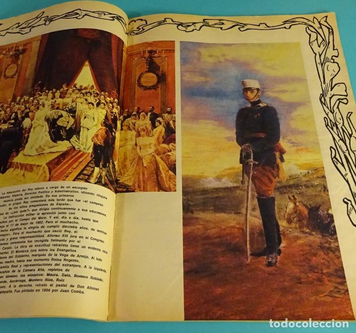 Coleccionismo de Revista Blanco y Negro: BLANCO Y NEGRO. EL ÚLTIMO EXILIADO. 9 AL 15 ENERO Nº3532. 1980 - Foto 3 - 37502783