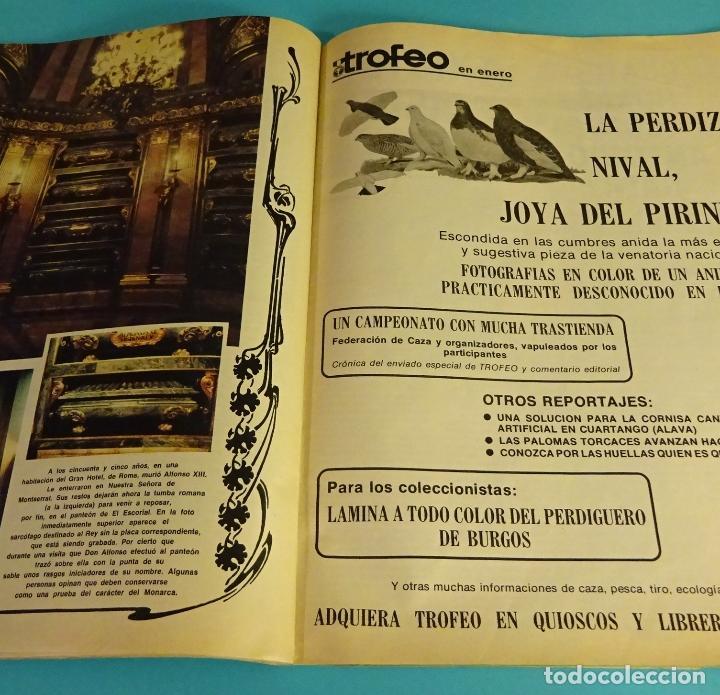 Coleccionismo de Revista Blanco y Negro: BLANCO Y NEGRO. EL ÚLTIMO EXILIADO. 9 AL 15 ENERO Nº3532. 1980 - Foto 5 - 37502783