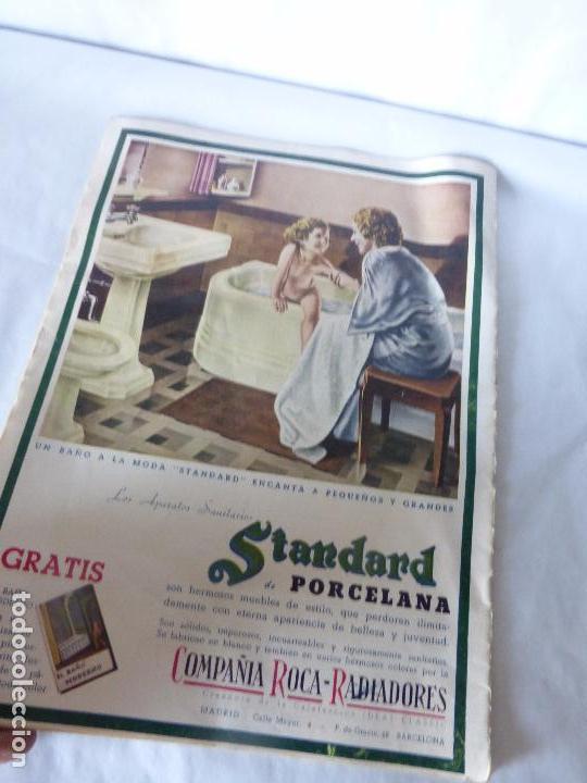 Coleccionismo de Revista Blanco y Negro: SUPLEMENTO REVISTA BLANCO Y NEGRO Nº 34 SOBRE ABANICOS JAPONESES DE MARFIL Y LACA DE MEDIADOS S.XIX - Foto 8 - 94009200