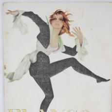 Coleccionismo de Revista Blanco y Negro: BLANCO Y NEGRO, REVISTA Nº 1683, 19 AGOSTO 1923. Lote 95863351