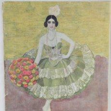 Coleccionismo de Revista Blanco y Negro: BLANCO Y NEGRO, REVISTA Nº 1661, 28 DE MARZO 1923. Lote 95863667