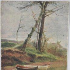 Coleccionismo de Revista Blanco y Negro: BLANCO Y NEGRO, REVISTA Nº 1658, 25 DE FEBRERO 1923. Lote 95863807
