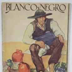 Coleccionismo de Revista Blanco y Negro: BLANCO Y NEGRO, REVISTA Nº 1753, 21 DE DICIEMBRE 1924. Lote 95864855