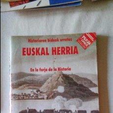 Coleccionismo de Revista Blanco y Negro: MONOGRAFICO PUNTO Y HORA DE EUSKAL HERRIA AGOSTO 1988. Lote 95945879