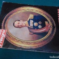 Coleccionismo de Revista Blanco y Negro: SUPLEMENTO DEDICADO AL REY D. ALFONSO XIII. Lote 99395683