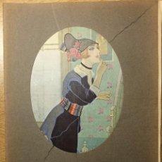 Coleccionismo de Revista Blanco y Negro: REVISTA BLANCO Y NEGRO. 1914. SALINAS DE CÁDIZ. TEATRO. ÓPERA. Lote 101947555