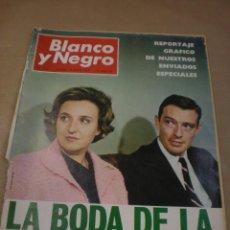 Coleccionismo de Revista Blanco y Negro: REVISTA BLANCO Y NEGRO Nº 2871 - 13 MAYO 1967. Lote 104357055