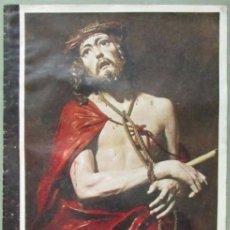 Coleccionismo de Revista Blanco y Negro: SUPLEMENTO BLANCO Y NEGRO Nº 20 FIGURAS DE LA SANTA PASIÓN. PUBLICIDAD KODAK. Lote 104759283