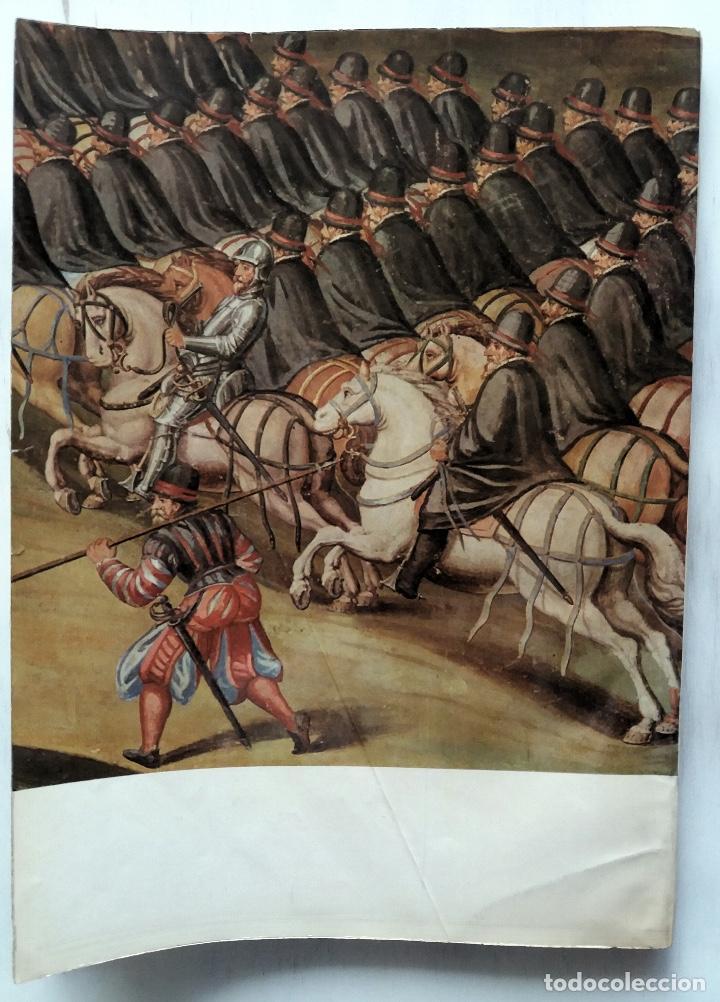 Coleccionismo de Revista Blanco y Negro: LAS GRANDES BATALLAS, 13 COLECCIONABLES BLANCO Y NEGRO ENCUADERNADOS 1968. CARLOS MARTINEZ DE CAMPOS - Foto 4 - 106638079