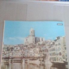 Coleccionismo de Revista Blanco y Negro: BLANCO Y NEGRO - 11 ENERO DE 1958 - GERONA EN PORTADA. Lote 115072855