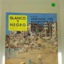 Coleccionismo de Revista Blanco y Negro: 1018- REVISTA BLANCO Y NEGRO 18 JULIO 1959 Nº 2463 PORTADA PLAYA BENIDORM (14). Lote 117219735