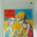 Coleccionismo de Revista Blanco y Negro: 1018- REVISTA BLANCO Y NEGRO 11 JULIO 1959 Nº 2462 PORTADA PAOLA Y ALBERTO (21). Lote 117240291