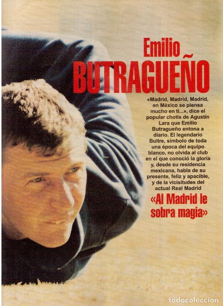 Coleccionismo de Revista Blanco y Negro: 1996. JULIO IGLESIAS PREYSLER.ESPERANZA CAMPUZANO.JUDIT MASCÓ. NUEVA HARLEY DAVIDSON. VER SUMARIO... - Foto 6 - 120107231