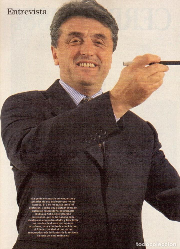 Coleccionismo de Revista Blanco y Negro: 1996. TATIANA DE LIECHTENSTEIN. MABEL LOZANO. PAULA SEBASTIÁN. VER SUMARIO... - Foto 4 - 120180095