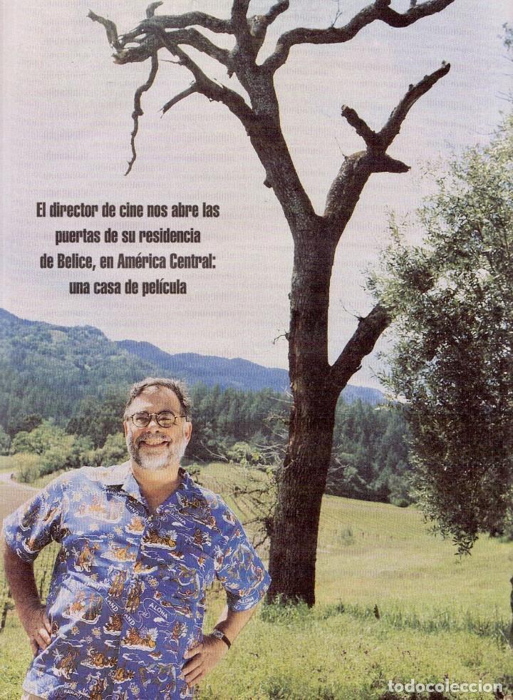 Coleccionismo de Revista Blanco y Negro: 1996. CRISTINA SÁNCHEZ. BLANCA SUELVES.FABIO CAPELLO.MÓNICA BELLUCI. VER SUMARIO... - Foto 9 - 120186975