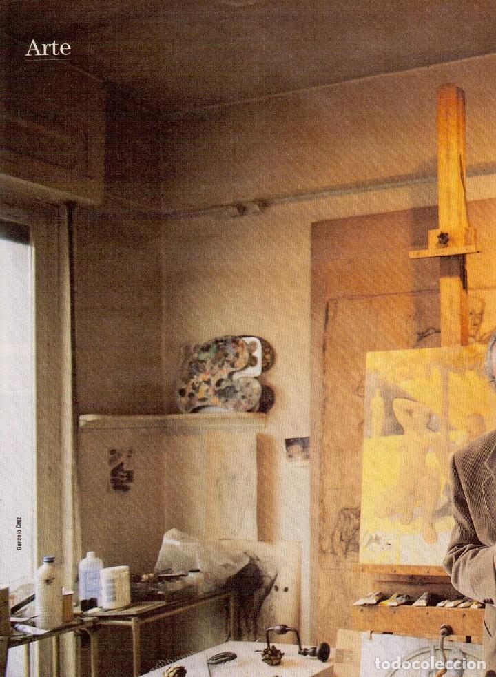 Coleccionismo de Revista Blanco y Negro: 1996. CRISTINA SÁNCHEZ. BLANCA SUELVES.FABIO CAPELLO.MÓNICA BELLUCI. VER SUMARIO... - Foto 10 - 120186975