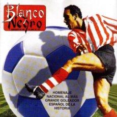 Coleccionismo de Revista Blanco y Negro: 1997. TELMO ZARRA, ATHLETIC CLUB DE BILBAO. VERÓNICA ROMÁN. AEROSMITH. VER SUMARIO.. Lote 123395695