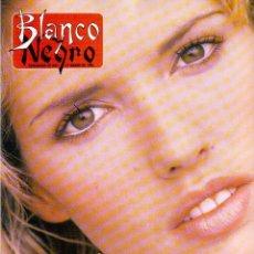 Coleccionismo de Revista Blanco y Negro: 1994. JUDIT MASCÓ. ROCÍO JURADO. MABEL LOZANO. CARMEN MAURA. TOM HANKS. VER SUMARIO .... Lote 125349999