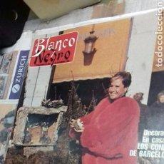 Coleccionismo de Revista Blanco y Negro: BLANCO Y NEGRO.LINA MORGAN 3626. Lote 129714199