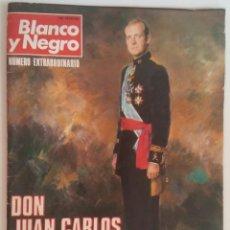 Coleccionismo de Revista Blanco y Negro - LOTE REVISTA BLANCO Y NEGRO - 130508962
