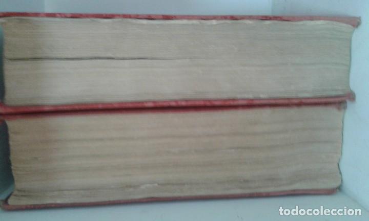 Coleccionismo de Revista Blanco y Negro: BLANCO Y NEGRO AÑOS TOMOS COMPLETOS 1900 1902 - Foto 4 - 130585014