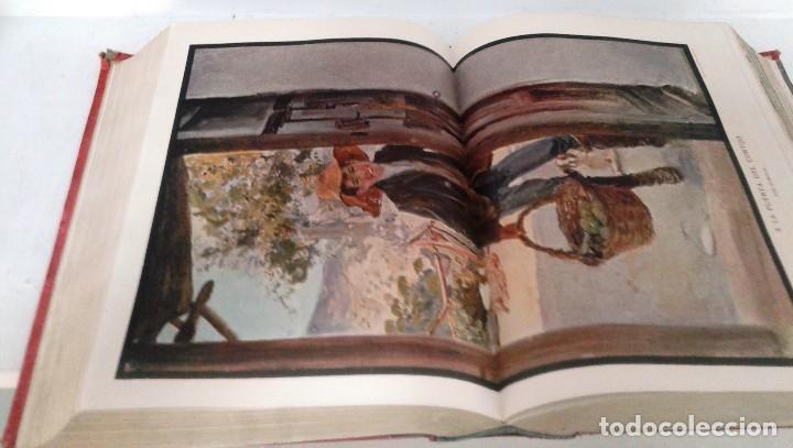 Coleccionismo de Revista Blanco y Negro: BLANCO Y NEGRO AÑOS TOMOS COMPLETOS 1900 1902 - Foto 7 - 130585014