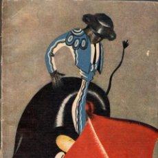 Coleccionismo de Revista Blanco y Negro: BLANCO Y NEGRO - Nº 2343 - 14 DE JUNIO DE 1936. Lote 132458714