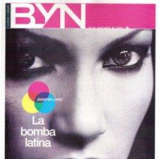 Coleccionismo de Revista Blanco y Negro: 2000. JENNIFER LÓPEZ. ALBERTO SAN JUAN. EDUARDO DÁVILA MIHURA. VER SUMARIO.. Lote 133521514