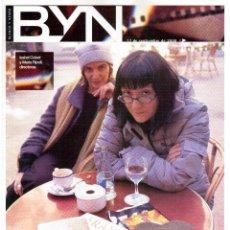 Coleccionismo de Revista Blanco y Negro: 2000. ISABEL COIXET. MARÍA RIPOLL. MARK KNOPLFLER. CHILLIDA. CLARA MONTES. VER SUMARIO.. Lote 133524438